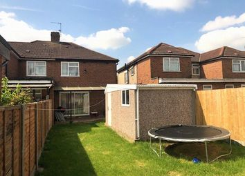 3 bed semi-detached house to rent in Balmoral Drive, Hayes, Middlesex UB4