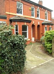 Thumbnail 4 bedroom semi-detached house to rent in Hazelhurst Road, Worsley, Manchester