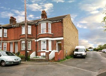 Thumbnail 1 bed maisonette for sale in Murray Avenue, Newhaven, East Sussex.
