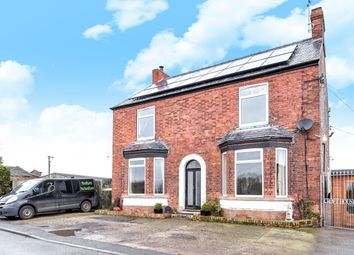 Thumbnail 3 bed detached house for sale in Heckdyke, Doncaster