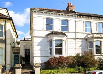 Thumbnail 4 bedroom semi-detached house for sale in North Road, St. Andrews, Bristol