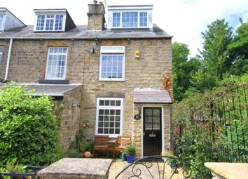Thumbnail 4 bed cottage to rent in Lea Road, Dronfield, Derbyshire