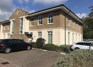 Thumbnail Office to let in Furzton Lake, Shirwell Crescent, Furzton, Milton Keynes, Buckinghamshire
