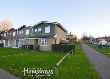 Thumbnail 6 bedroom property to rent in Aldykes, Hatfield