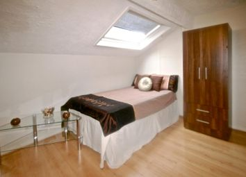 Thumbnail 1 bedroom flat to rent in Flat 5, 246 Vinery Road, Burley
