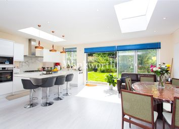 Thumbnail 5 bedroom semi-detached house to rent in Middleton Road, London