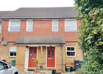 Thumbnail 2 bed semi-detached house to rent in Shire Place, Redhill