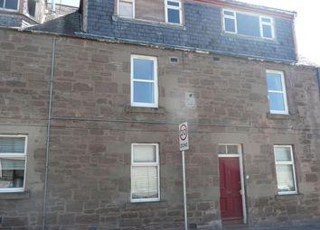 Thumbnail 1 bed flat to rent in Nursery Lane, Brechin