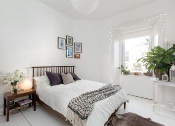 Thumbnail 1 bed flat for sale in Beaverhall Road, Broughton, Edinburgh