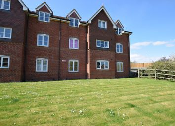 Thumbnail 1 bedroom flat for sale in Fushsia Grove, Shinfield, Reading