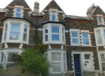 Thumbnail 1 bed flat to rent in 123 Kings Road, Pontcanna, Cardiff