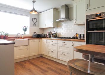 Thumbnail 3 bed semi-detached house for sale in Stratton Way, Biggleswade