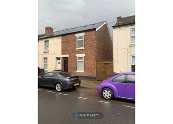 Thumbnail 3 bed semi-detached house to rent in Great Western Road, Gloucester