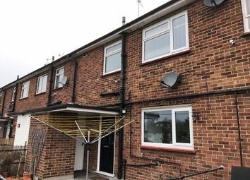 Thumbnail 3 bed maisonette to rent in Westmoreland Road, Croydon