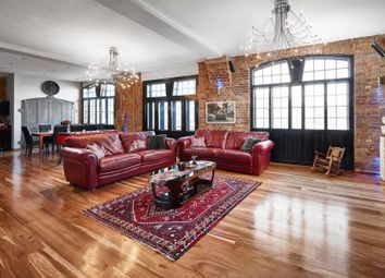 Thumbnail 4 bed flat for sale in Telfords Yard, Wapping, London