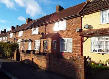 Thumbnail 3 bed terraced house for sale in Dagenham, Essex, Uk