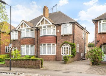 Thumbnail 3 bed property for sale in Brunswick Road, Greystoke Park Estate, Ealing, London