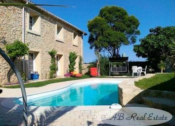 Thumbnail 8 bed property for sale in 34500 Beziers, France