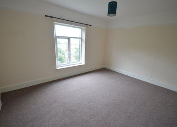 Thumbnail 1 bed flat to rent in Lacey Street, Ipswich