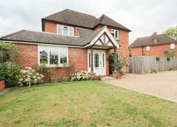 Thumbnail 3 bed semi-detached house for sale in Grove Lane, Chalfont St Peter, Buckinghamshire