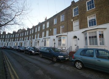 Thumbnail 1 bed flat to rent in Liverpool Lawn, Ramsgate