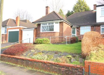 Thumbnail 3 bed semi-detached bungalow for sale in Falconers Road, Luton