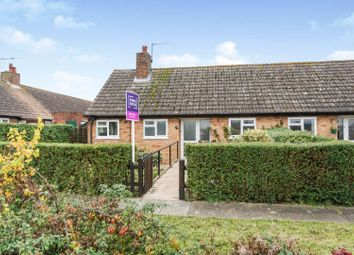 Thumbnail 2 bed semi-detached bungalow for sale in Goose Lane, Stratford-Upon-Avon