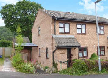 Thumbnail 3 bed semi-detached house for sale in Parklands Rise, Minehead