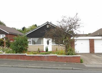 Thumbnail 3 bed bungalow for sale in Smethurst Lane, Morris Green, Bolton, Greater Manchester