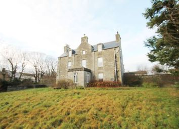 Thumbnail 5 bed detached house for sale in Castlehill House, Princes Street, Thurso KW147Dh