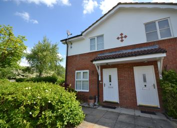 Thumbnail 1 bed detached house for sale in Longman Close, Watford