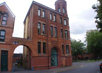 Thumbnail 2 bedroom flat to rent in King Edwards Road, Edgbaston, Birmingham