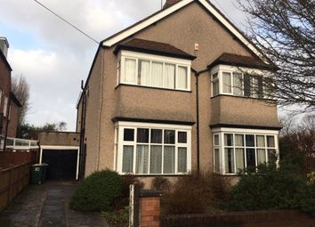 Thumbnail 1 bed flat to rent in Styvechale Avenue, Earlsdon