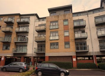 Thumbnail 1 bed flat for sale in Hart Street, Maidstone