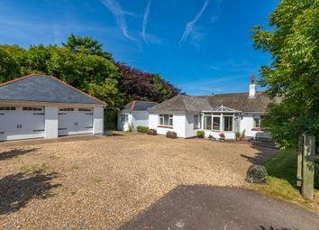 Thumbnail 3 bed detached bungalow for sale in Calais Lane, St. Martin, Guernsey
