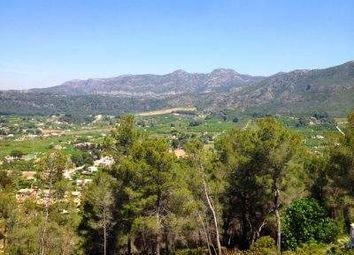 Thumbnail Land for sale in Tavernes De La Valldigna, Valencia, Spain