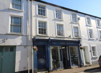 Thumbnail 2 bed flat for sale in Fore Street, Chulmleigh