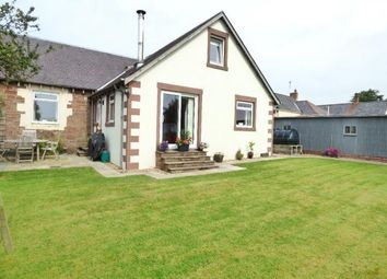 Thumbnail 3 bed semi-detached house for sale in Moss View, Chapelknowe, Canonbie, Dumfries And Galloway