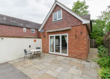 Thumbnail 1 bed semi-detached house for sale in Glenside Courtyard, Racecourse Road, Dormansland, Lingfield