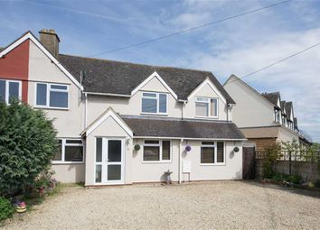 Thumbnail 5 bed property for sale in Shipton Road, Woodstock