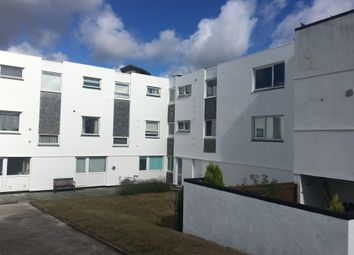 Thumbnail 2 bed flat for sale in The Lawns, Crownhill, Plymouth