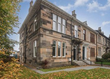 Thumbnail 3 bedroom flat for sale in Clayton Terrace, Dennistoun, Glasgow