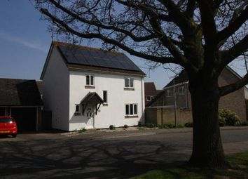 Thumbnail 4 bed detached house for sale in Longship Way, Maldon