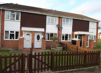 Thumbnail 2 bed terraced house for sale in Lower Close, Hartwell, Aylesbury
