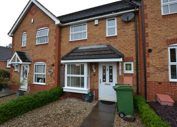 Thumbnail 3 bed terraced house to rent in Hawkeswell Drive, Kingswinford
