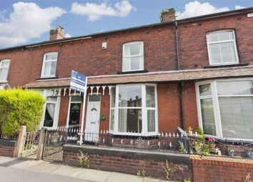 Thumbnail 2 bedroom terraced house for sale in Rushton Road, Smithills, Bolton, Lancashire