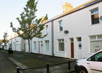Thumbnail 2 bed terraced house to rent in Waverley Street, Stockton-On-Tees