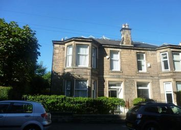 Thumbnail 4 bed detached house to rent in West Savile Terrace, Grange, Edinburgh