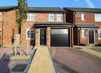 3 bed detached house for sale in Clydesdale Road, Lightfoot Green, Preston PR4