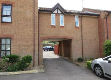 Thumbnail 1 bedroom terraced house for sale in Albany Walk, Woodston, Peterborough